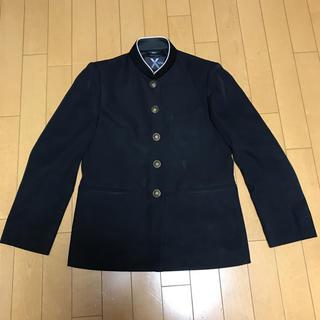 学生服 学ラン ジャケット 150(スーツジャケット)