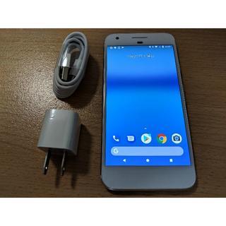 Google Pixel SIMフリー G-2PW4200 グローバルモデル(スマートフォン本体)
