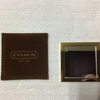 コーチ(COACH)のCOACH ミラー(ミラー)