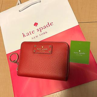 ケイトスペードニューヨーク(kate spade new york)のケイトスペード コインケース(コインケース)