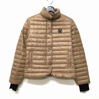 ラルフローレン(Ralph Lauren)のカヴァレリアトスカーナ  ダウンジャケット 新品未使用 サイズXS(ダウンジャケット)
