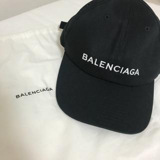 バレンシアガ(Balenciaga)のバレンシアガ♡キャップ(キャップ)