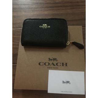 コーチ(COACH)のCOACH F27569 コインケース 大人気!即発送!残り1つ!(コインケース)