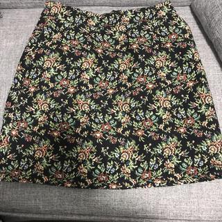 ゴブラン織スカート(その他)