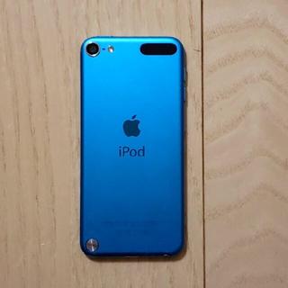 アップル(Apple)のiPodtouchジャンク(ポータブルプレーヤー)