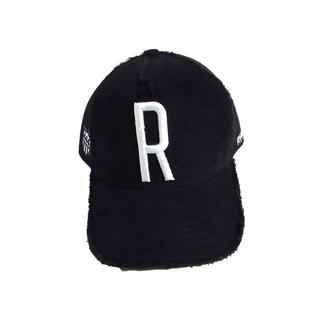 ロンハーマン(Ron Herman)の福岡限定 RHC ロンハーマン 別注 ヨシノリコタケ キャップ 黒 ブラック(キャップ)