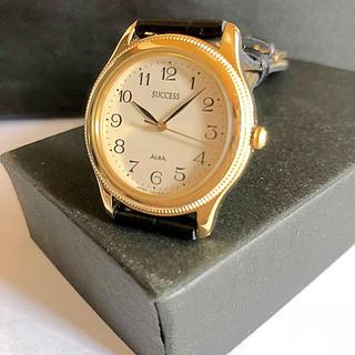 アルバ(ALBA)のセイコー アルバ 時間が見やすい時計 メンズ レディース(腕時計(アナログ))