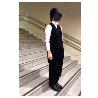 Engineered Garments コーデュロイ オールインワン