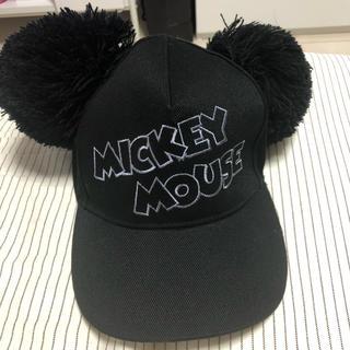 ディズニー(Disney)のDisney帽子☆(ニット帽/ビーニー)