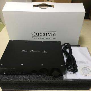 Questyle CMA400i(アンプ)