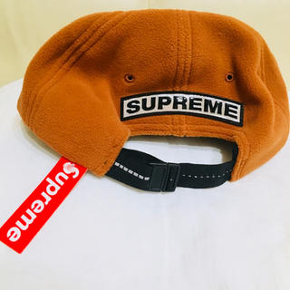 シュプリーム(Supreme)のSupreme キャップ LA ロス 新品未使用 正規品 フリースキャップ (キャップ)