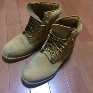 ティンバーランド(Timberland)のtimberland ブーツ (ブーツ)