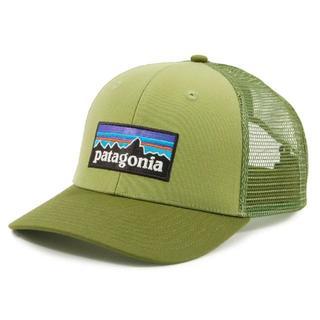 パタゴニア(patagonia)の新品 Patagonia パタゴニア P6 LoPro Trucker キャップ(キャップ)