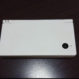 ニンテンドーDS(ニンテンドーDS)のDSi 箱・充電器・タッチペン・説明書付き!!(携帯用ゲーム本体)