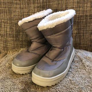 スノーブーツ 20センチ(ブーツ)