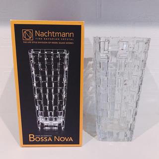 ナハトマン(Nachtmann)のNachtmann ナハトマン 花瓶 フラワー ベース 🌸(花瓶)