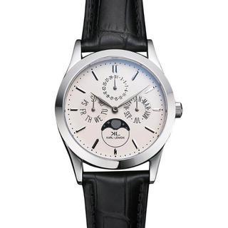 カルレイモン 腕時計 メンズ 新品未使用(腕時計(アナログ))