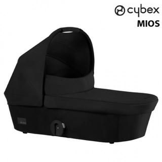 サイベックス(cybex)の日本未発売  サイベックス mios キャリーコット(ベビーカー/バギー)