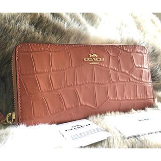 0a64ced08329 コーチ(COACH) グラデーション 財布(レディース)の通販 40点 | コーチの ...