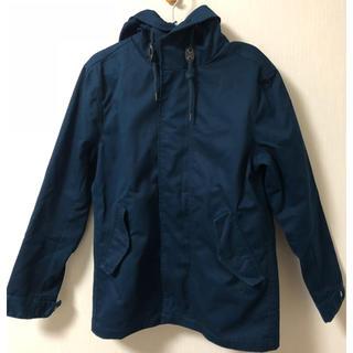 ネイビーナチュラル(navy natural)のmountain jacket マウンテン ジャケット(マウンテンパーカー)