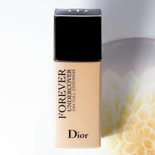 ディオール(Dior)の【Dior】ディオールスキンフォーエバーアンダーカバー(ファンデーション)