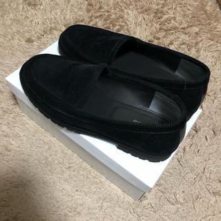 ワンエルディーケーセレクト(1LDK SELECT)のBLOHM syuya様専用(ローファー/革靴)