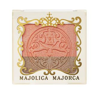 マジョリカマジョルカ(MAJOLICA MAJORCA)の【MAJOLICA MAJORCA】オープンユアアイズ  (アイシャドウ)