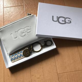 アグ(UGG)のUGG ノベルティー(コインケース)