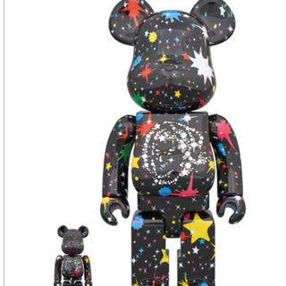 MEDICOM TOY - BILLIONAIRE BOYS CLUB × BE@RBRICK