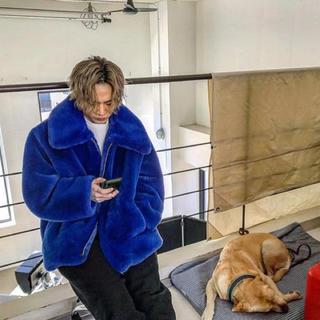 [CELINEさん専用]CLAIR DE LUNE Fur Jacket(その他)