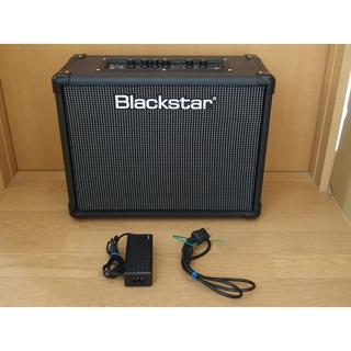 BLACKSTAR ID:Core Stereo 40 コンボ ギターアンプ(ギターアンプ)