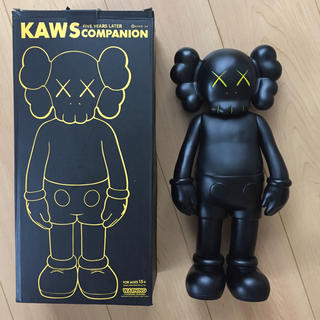 MEDICOM TOY - KAWS COMPANION ORIGINAL FAKE フィギュア オリジナル
