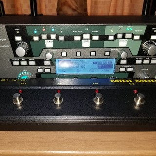 Kemper Profiling Amplifier  (パワーアンプ非搭載) (ギターアンプ)
