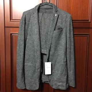 ザラ(ZARA)の未使用タグ付き ZARA MAN セットアップ ジャケット スタイル スーツ(セットアップ)