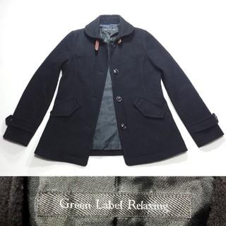 グリーンレーベルリラクシング(green label relaxing)のアローズ Green Label Relaxing ウール ジャケット(テーラードジャケット)
