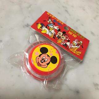 ディズニー(Disney)のミッキー ヨーヨー(ヨーヨー)