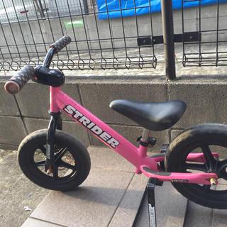 ストライダ(STRIDA)のAS15様専用(自転車)