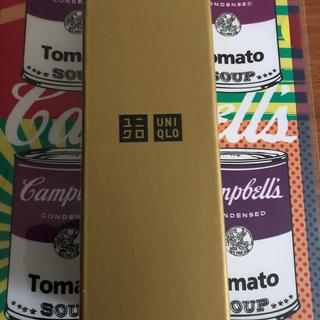 ユニクロ(UNIQLO)のレターパック発送 ユニクロ ステンレスボトル(日用品/生活雑貨)