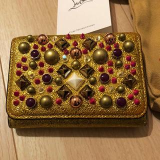 Christian Louboutin - 折り畳み財布