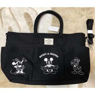 シマムラ(しまむら)の【 新品 】しまむら ディズニー 福袋 バッグ (トートバッグ)