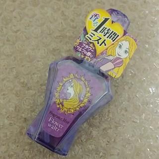 ディズニー(Disney)のディズニープリンセス フレグランスミスト フラワーワルツ(香水(女性用))