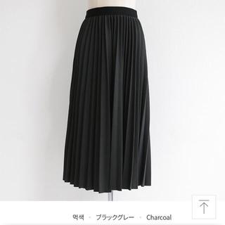 dholic - dholic   プリーツスカート  チュールスカート