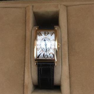 フランクミュラー(FRANCK MULLER)のフランクミュラー 年内値下げ!(腕時計)