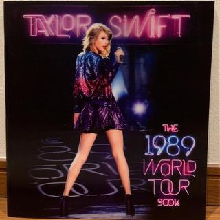 テイラーデザイン(Taylor Design)のTaylor Swifts テイラースウィフト 1989 World Tour(ミュージシャン)