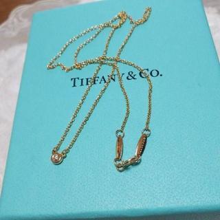 Tiffany & Co. - TIFFANY&CO. バイザヤード