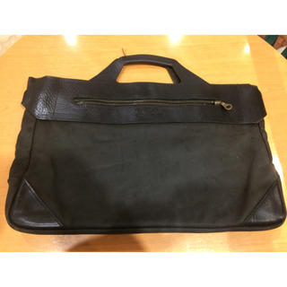 ジャスエムビー(Jas M.B.)のジャーナルスタンダード 購入 JAS M.B ジャスエムビー  レザー 革 鞄 (ビジネスバッグ)
