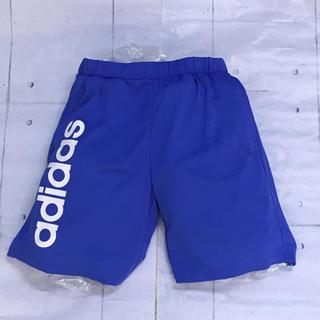 アディダス(adidas)のアディダス adidas ハーフパンツ レディース Lサイズ 新品タグ付き(ハーフパンツ)