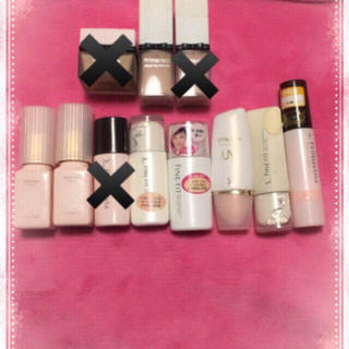 SOFINA - 45%OFF!ソフィーナ♡ファンデーション、化粧下地、美容液など