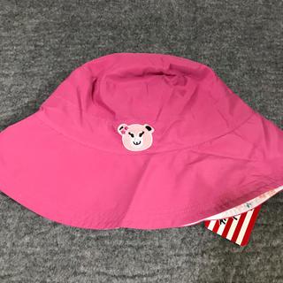 シマムラ(しまむら)のANAP キッズ帽子(帽子)