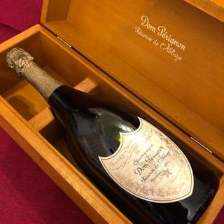 ドンペリニヨン(Dom Pérignon)の【最終値下げ!】ドンペリ ラベイ ゴールド 正規品 1995 シャンパン(シャンパン/スパークリングワイン)
